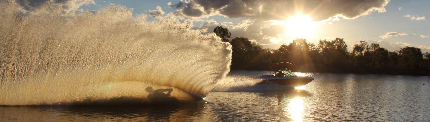 Moree Water Ski Club
