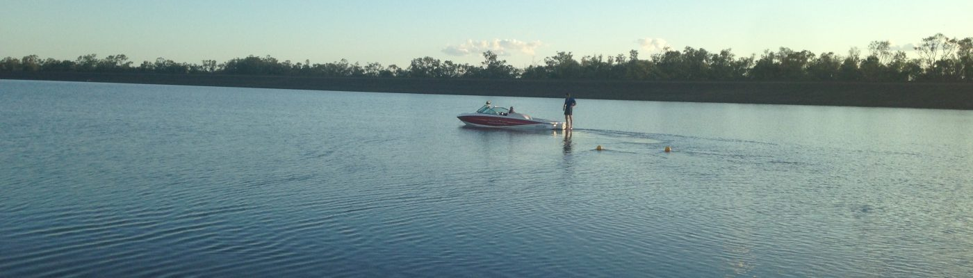 Moree Water Ski Club